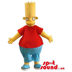 Bart Simpson Well-Known...