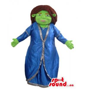 Princess Fiona Shrek...