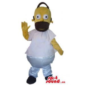 Herbert Powell Simpsons...