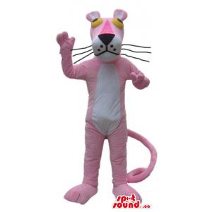 Pink panther cartoon...