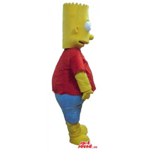 The Simpsons Bart Simpson...