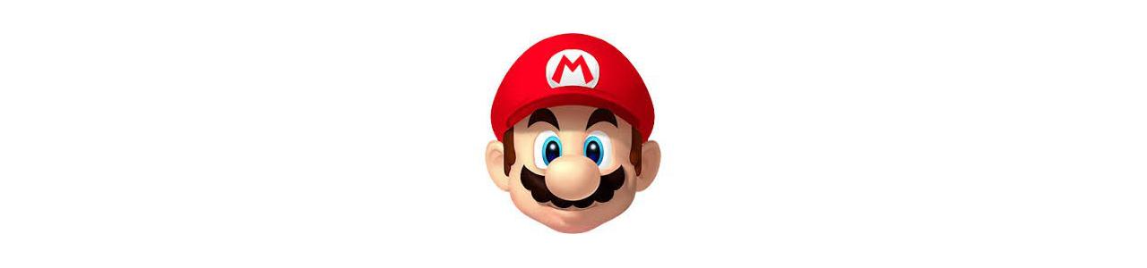 Mascots - SPOTSOUND CANADA -  Mascots Mario