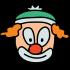 Mascots circus