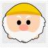 Mascots seven dwarves