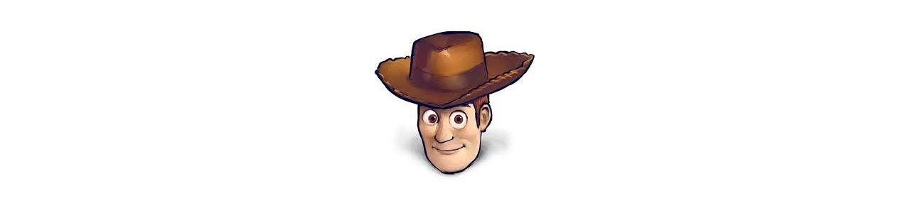 Mascots - SPOTSOUND CANADA -  Mascots Toy Story