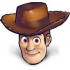 Mascots Toy Story