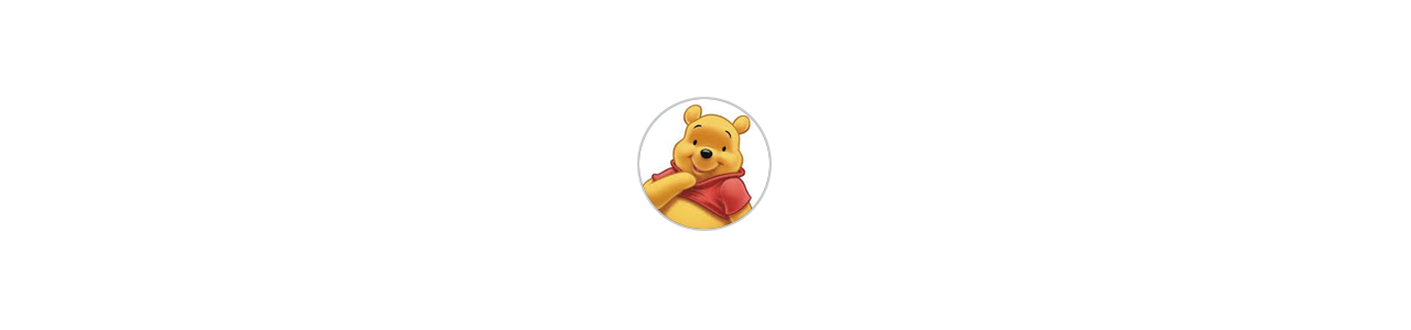 Mascots - SPOTSOUND CANADA -  Mascots Winnie the