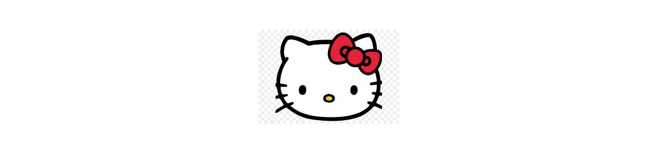 Mascotes - SPOTSOUND CANADA - Mascotes Hello Kitty