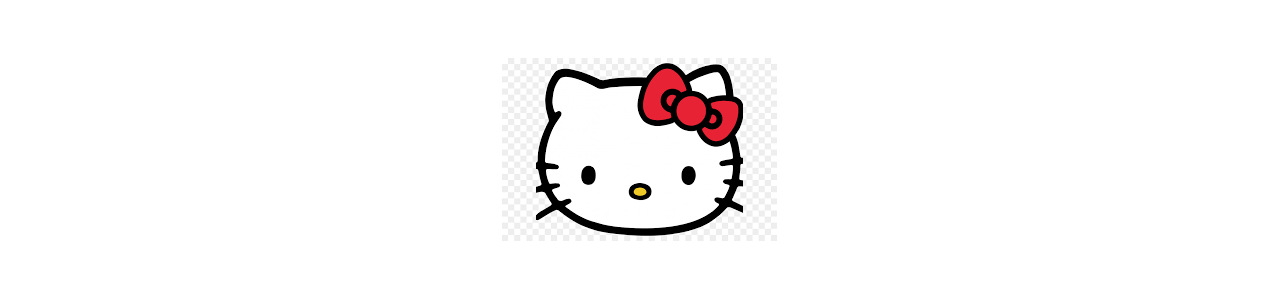 Mascots - SPOTSOUND CANADA -  Mascots Hello Kitty