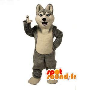 Mascotte du jour chez SPOTSOUND: Mascotte de chien des montagnes - Costume de chien Husky . Découvrez les mascottes @spotsound_mascots #mascotte #mascottes #marketing #costume #spotsound #personalisé #streetmarketing #guerillamarketing #publicité . Lien: https://www.spotsound.fr/fr/3036-mascotte-de-chien-des-montagnes-costume-de-chien-husky.html