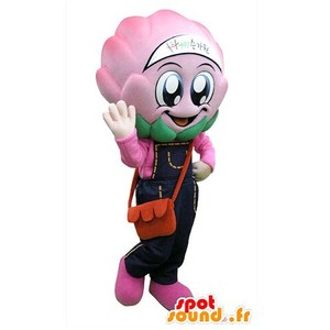 Hello beauty cabbage mascot 😍 Available www.spotsound.fr  #mascot #mascota #mascotte #cabbage #cute #vegetable #food #veggie #kawaii #funny #event #party #birthday #spotsound #canada #france #world #famous #instagood #mascots